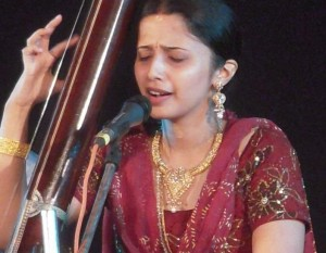 Mahalakshmi Shenoy