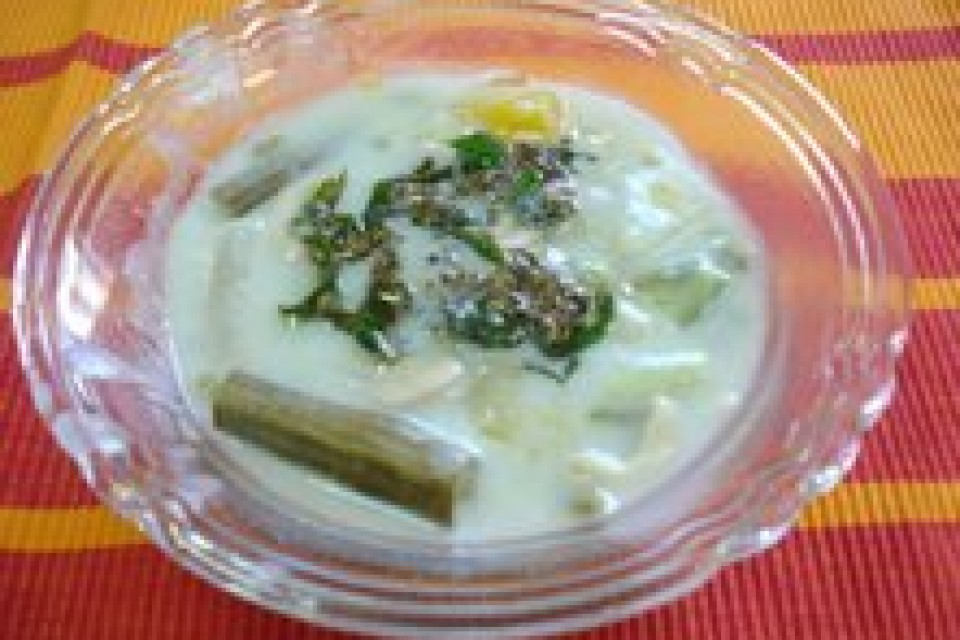 Ammale Saraswat Recipes – Val Val